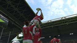 Rugby World Cup 2011 (5)
