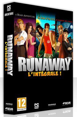 Runaway L' intégrale