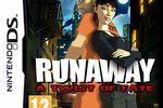 Runaway A Twist of Fate DS (4)