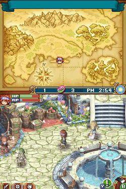 Rune Factory 2   2