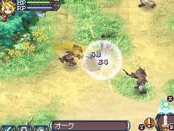Rune Factory 3 - 1