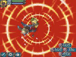 Rune Factory 3 - 2