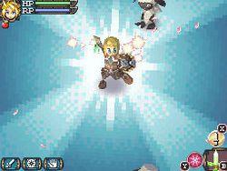 Rune Factory 3 - 4
