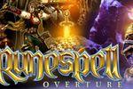 Runespell: Overture : jouer à un poker original !