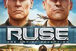 RUSE - Logo