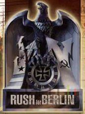 Rush for berlin logo