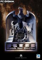 Rush for Berlin Patch 1.1