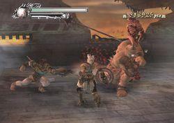 Rygar : The Battle of Argus   7