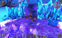 Sacred 2 Fallen Angel Ice & Blood - Image 2