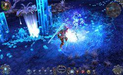 Sacred 2 Fallen Angel Ice & Blood - Image 3