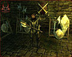 Sacred 2 fallen angel image 13