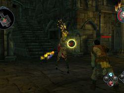 Sacred 2   PS3   Image 1.