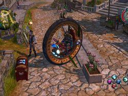 Sacred 2   PS3   Image 3.