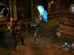Sacred 2   PS3   Image 4.