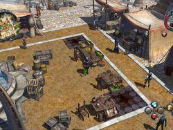 Sacred 2   PS3   Image 5.