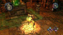 Sacred 2   PS3   Image 7