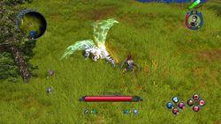 Sacred 2   PS3   Image 9