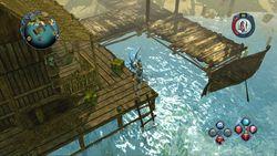 Sacred 2 Xbox 360 - Image 1