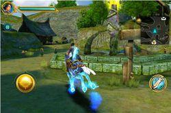 Sacred Odyssey iOS 02