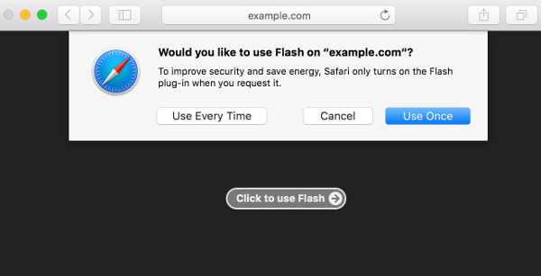 Safari-10-plugin-Flash-Player