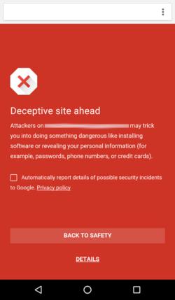 Safe-Browsing-mobile