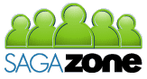 Sagazone logo