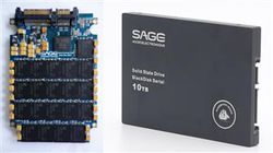 Sage-Micro BlackDisk 10 To