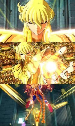 Saint Seiya Brave Soldiers - 5