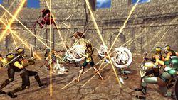 Saint Seiya Les chevaliers du zodiaque (33)