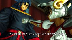 Saint Seiya PS3 (16)