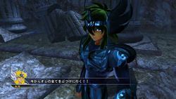 Saint Seiya PS3 (39)