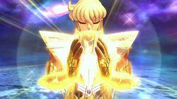 Saint Seiya PS3 (3)