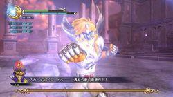 Saint Seiya PS3 (7)