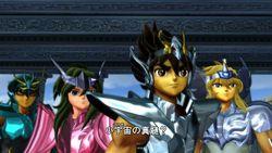 Saint Seiya PS3 (9)