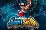 Saint Seiya PS3 jaquette FR