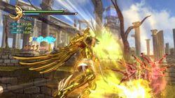 Saint Seiya PS3