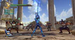 Saint Seiya Senki PS3 (2)
