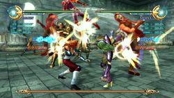 Saint Seiya Senki PS3 (3)