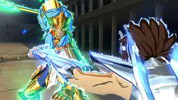 Saint Seiya Soldiers Soul - 7