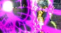 Saint Seiya Soldiers Soul - 9