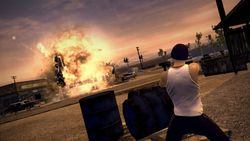 Saints Row 2   Image 1