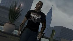 Saints Row 2 The Unkut Pack - Image 1