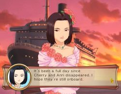 Sakura Wars : So Long My Love - 34