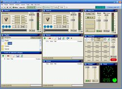 SAM Broadcaster screen2