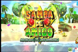 Samba de Amigo (5)