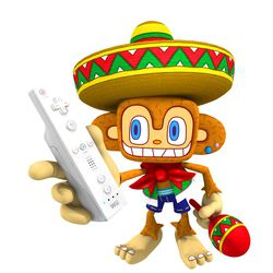 Samba de Amigo Wii   1
