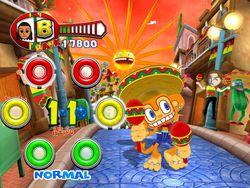 Samba de Amigo Wii   3