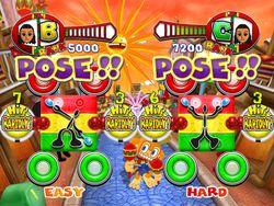Samba de Amigo Wii   6