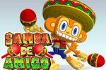 Samba de Amigo Wii - Artwork