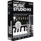 Samplitude Music Studio MX : produire ses propres musiques comme un pro